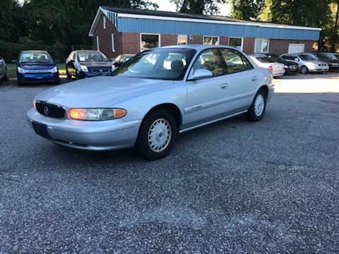 2000 Buick Century for sale in Virginia Beach, VA