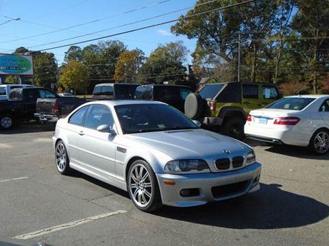 2003 BMW M3 for sale in Virginia Beach, VA