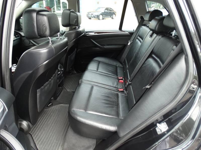 2013 BMW X5 AWD xDrive35i 4dr SUV - Lexington KY