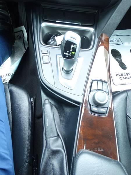 2014 BMW 3 Series 328d 4dr Sedan - Lexington KY