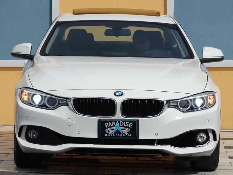 2014 BMW 4 Series AWD 428i xDrive 2dr Coupe SULEV - Lexington KY