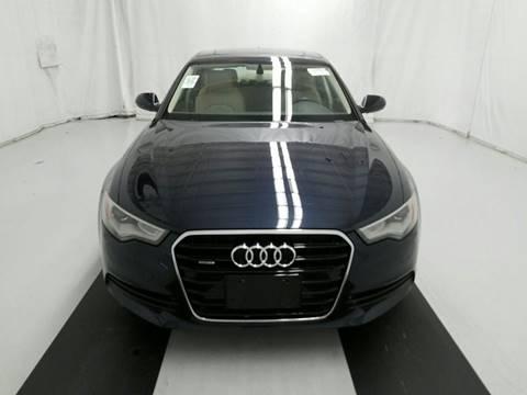 2014 Audi A6 for sale in Lexington, KY