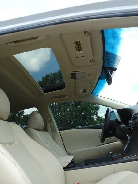 2015 Lexus RX 350 4dr SUV - Lexington KY