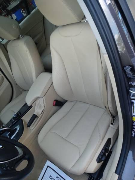 2014 BMW 3 Series AWD 328i xDrive 4dr Wagon - Lexington KY