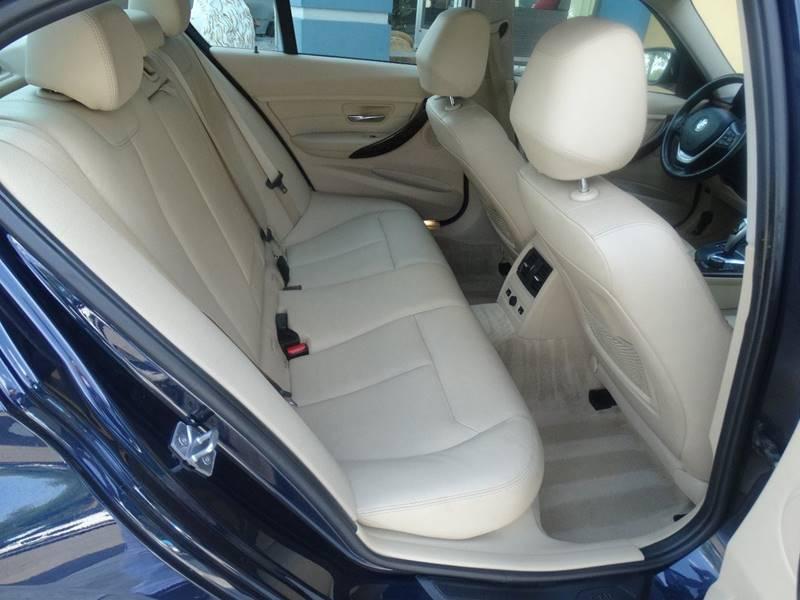 2014 BMW 3 Series AWD 328d xDrive 4dr Sedan - Lexington KY
