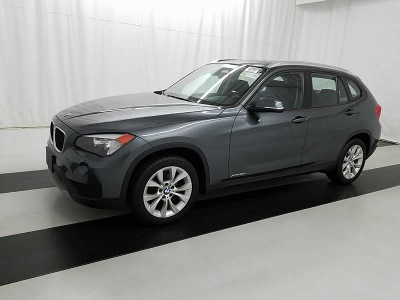 2014 BMW X1 AWD xDrive28i 4dr SUV - Lexington KY
