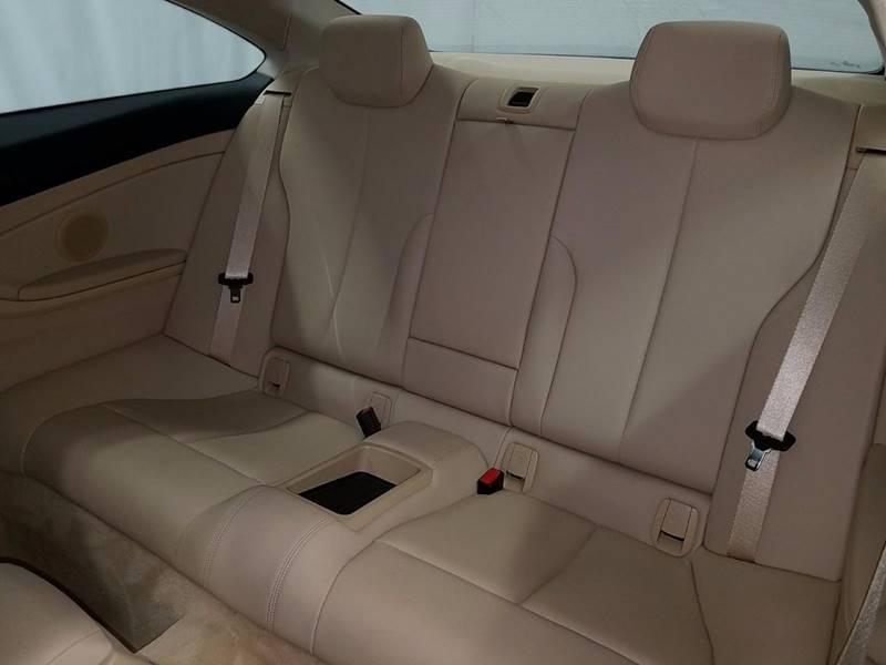 2014 BMW 4 Series AWD 428i xDrive 2dr Coupe SULEV - Lexington KY