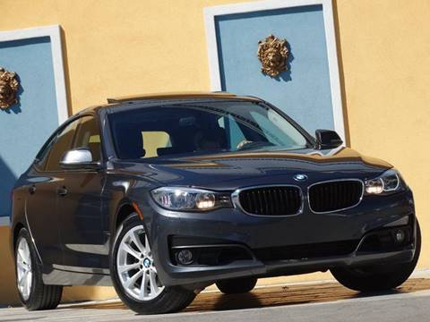 2015 BMW 3 Series for sale in Lexington, KY