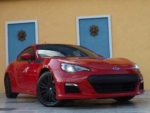 2013 Subaru BRZ for sale in Lexington, KY