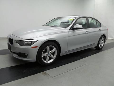 2014 BMW 3 Series for sale in Lexington, KY