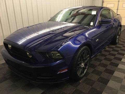 2014 Ford Mustang for sale in Lexington, KY