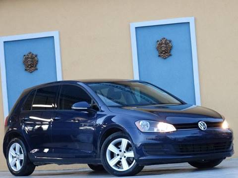 Lexington Volkswagen >> Volkswagen Golf For Sale In Lexington Ky Carsforsale Com