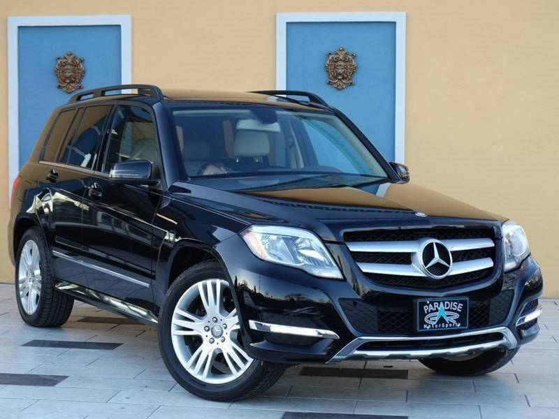 2014 mercedes benz glk awd glk 350 4matic 4dr suv in for Mercedes benz lexington