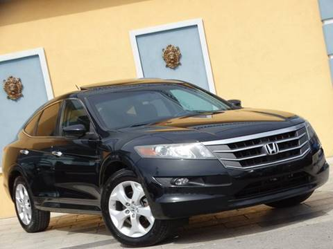 2012 Honda Crosstour for sale in Lexington, KY