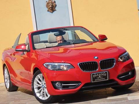 2016 BMW 2 Series for sale in Lexington, KY