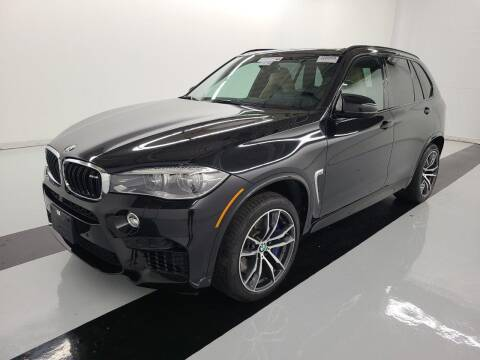 2017 BMW X5 M for sale at Paradise Motor Sports LLC in Lexington KY