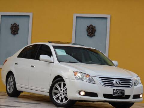 2010 Toyota Avalon for sale at Paradise Motor Sports LLC in Lexington KY