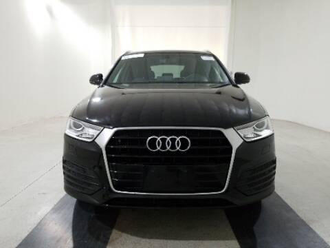 2018 Audi Q3 for sale at Paradise Motor Sports LLC in Lexington KY