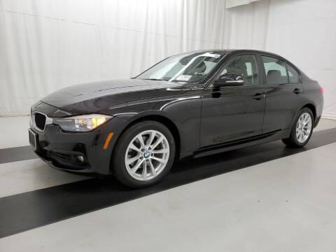 2016 BMW 3 Series for sale at Paradise Motor Sports LLC in Lexington KY