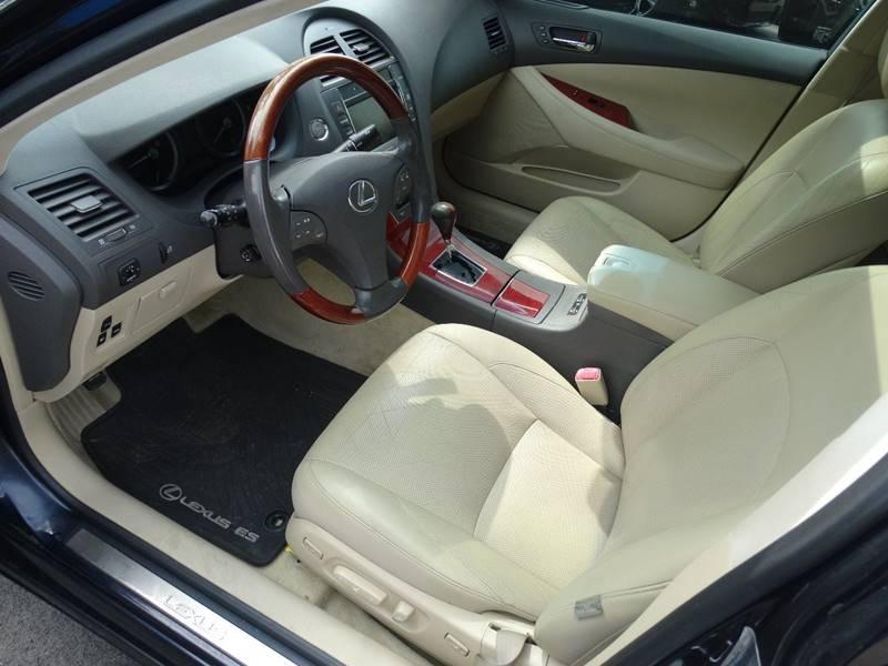 2009 Lexus ES 350 4dr Sedan - Lexington KY