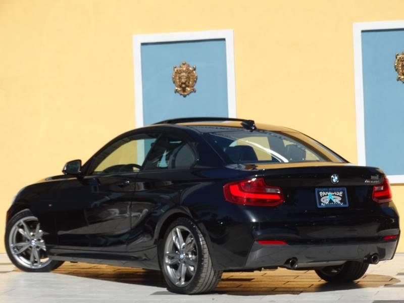 2014 BMW 2 Series M235i 2dr Coupe - Lexington KY
