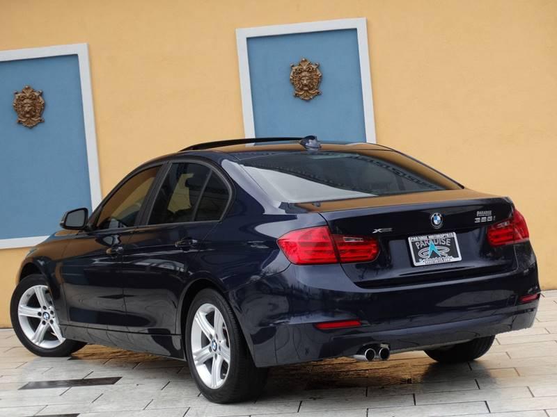 2013 BMW 3 Series AWD 328i xDrive 4dr Sedan SULEV SA - Lexington KY