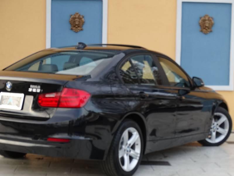 2013 BMW 3 Series AWD 328i xDrive 4dr Sedan - Lexington KY