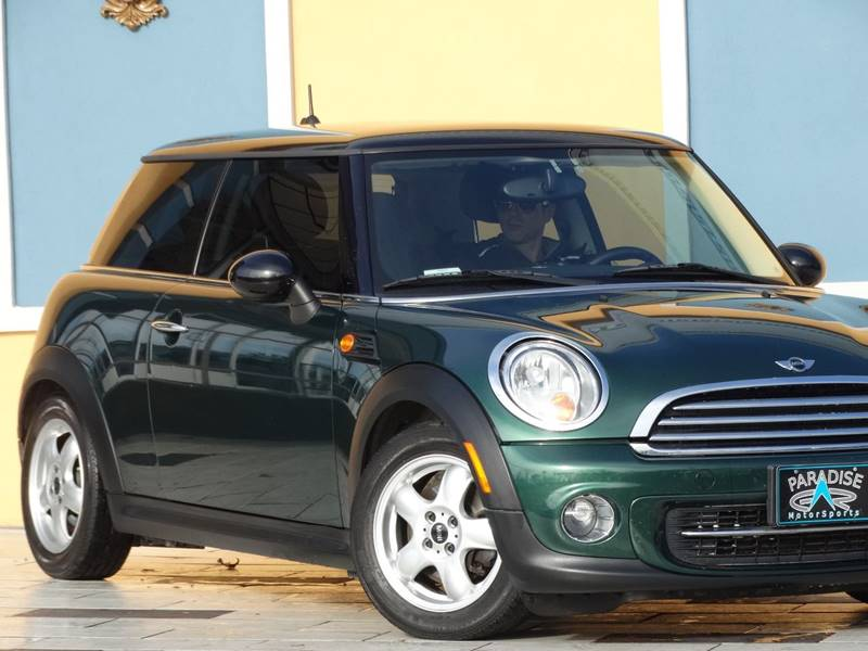 2011 MINI Cooper 2dr Hatchback - Lexington KY