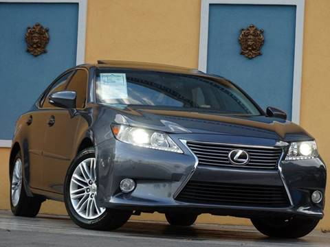 2013 Lexus ES 350 for sale in Lexington, KY