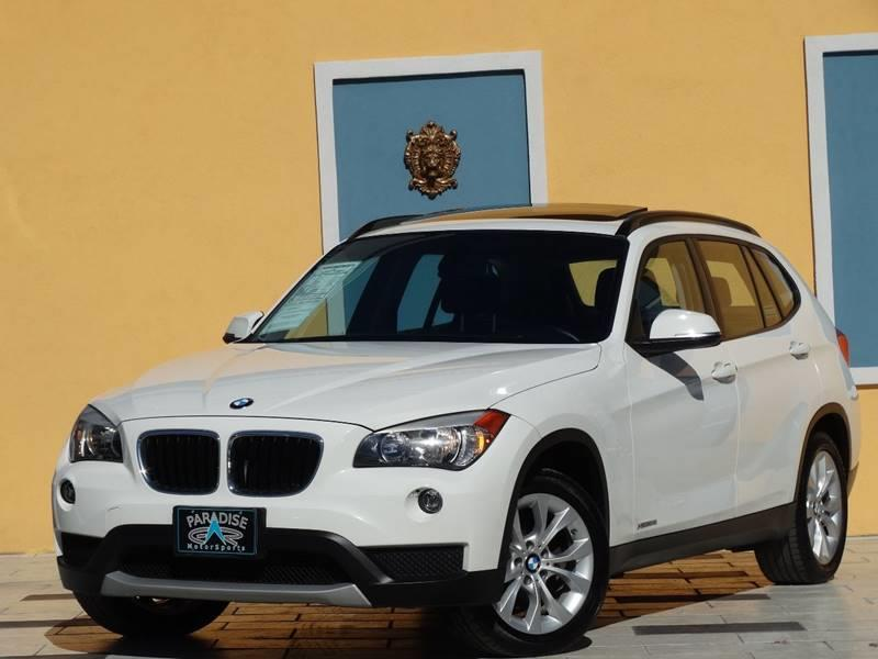 2014 BMW X1 AWD xDrive28i 4dr SUV - Lexington KY