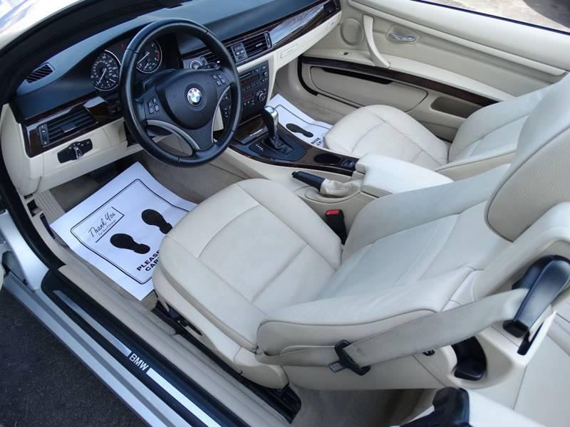 2013 BMW 3 Series 328i 2dr Convertible - Lexington KY