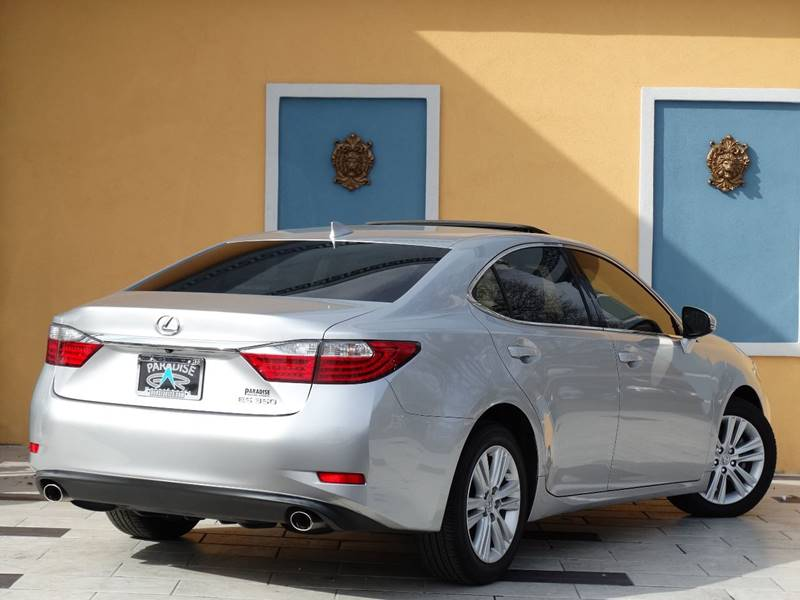 2015 Lexus ES 350 4dr Sedan - Lexington KY