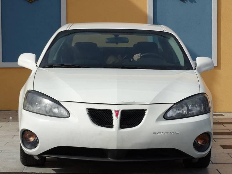 2007 Pontiac Grand Prix 4dr Sedan - Lexington KY