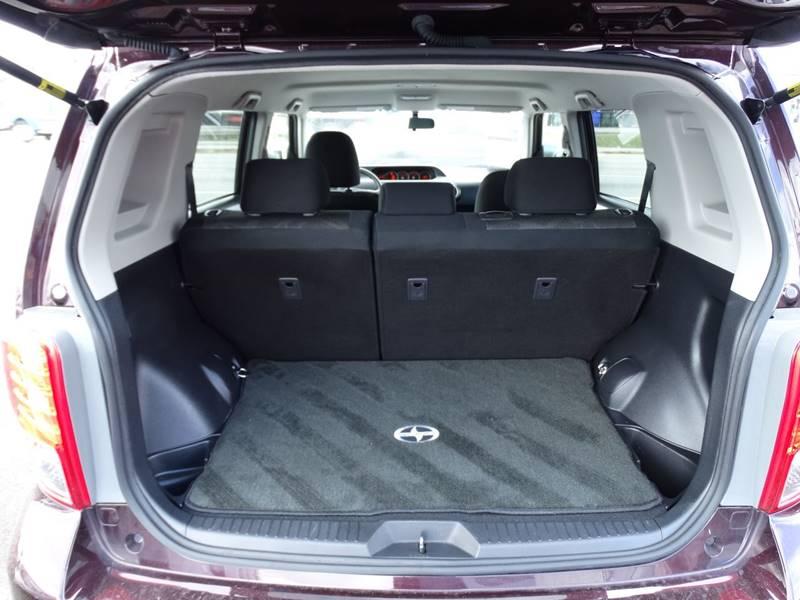 2014 Scion xB 4dr Wagon 4A - Lexington KY