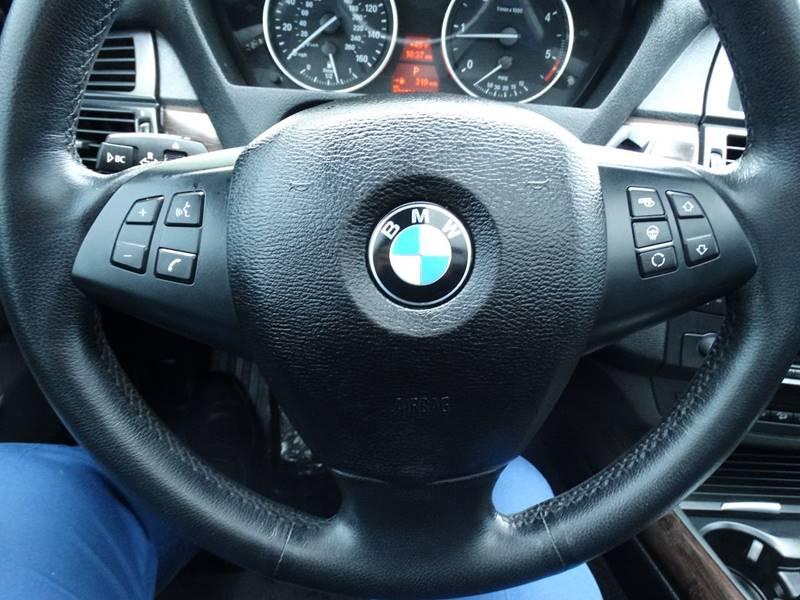 2013 BMW X5 AWD xDrive35d 4dr SUV - Lexington KY