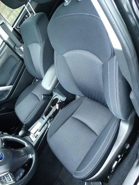 2014 Subaru Forester AWD 2.5i Premium 4dr Wagon CVT - Lexington KY
