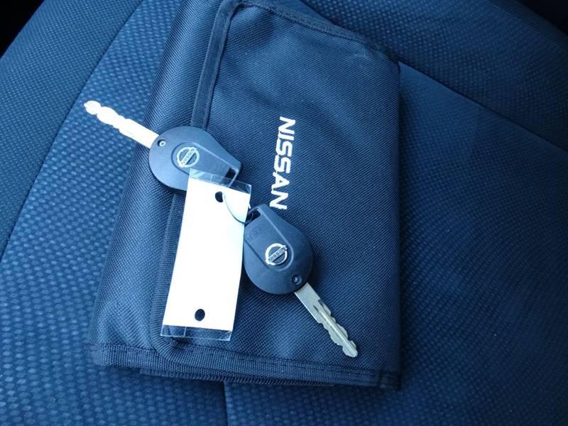 2014 Nissan Rogue Select AWD S 4dr Crossover - Lexington KY