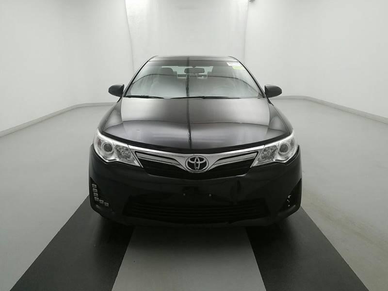 2014 Toyota Camry LE 4dr Sedan - Lexington KY