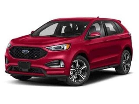 2020 Ford Edge for sale in Corry, PA