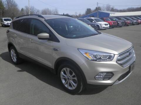 2017 Ford Escape SE for sale at Corry Ford in Corry PA