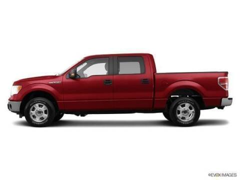 2014 Ford F-150 for sale at Corry Ford in Corry PA