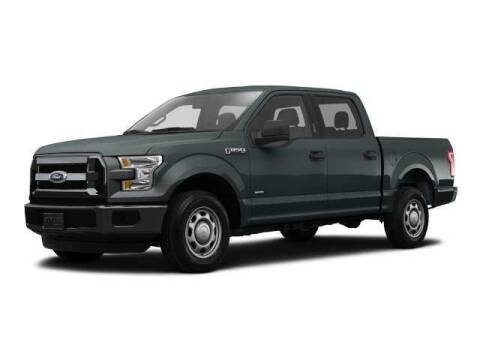 2016 Ford F-150 for sale at Corry Ford in Corry PA
