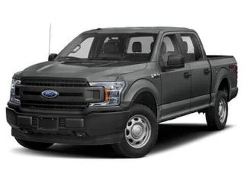 2020 Ford F-150 for sale at Corry Ford in Corry PA