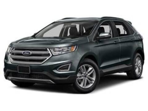 2017 Ford Edge SE for sale at Corry Ford in Corry PA