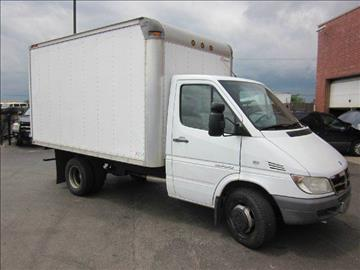 2005 Dodge Sprinter for sale in Summit, IL