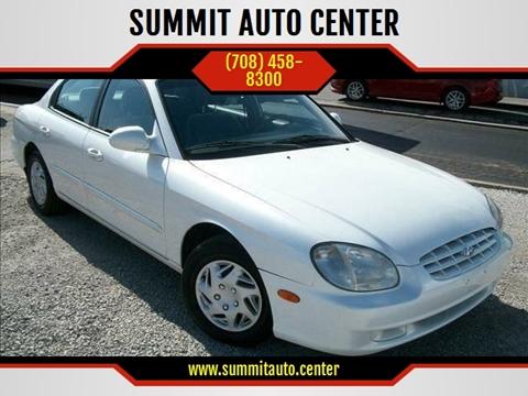 1999 Hyundai Sonata For Sale In Freeburg Il Carsforsale Com