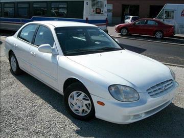 1999 Hyundai Sonata for sale in Summit, IL
