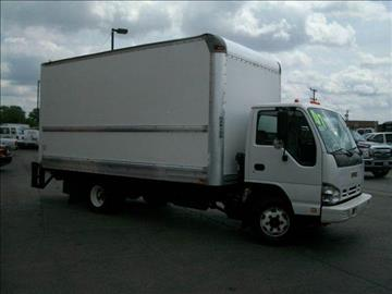 2007 GMC W4500 for sale in Summit, IL