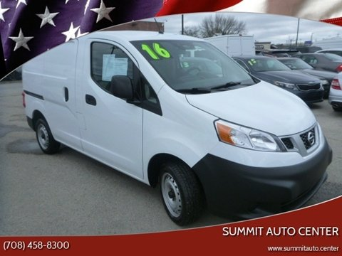 63986a537a Used Nissan NV200 For Sale in Memphis