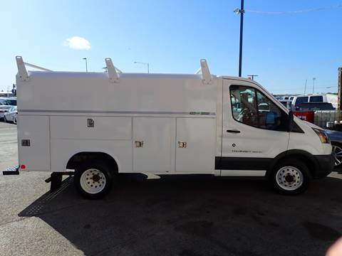 2015 Ford Transit Cutaway for sale in Summit, IL